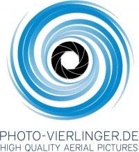 Logo Luftaufnahmen